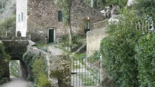 Localidade Antiga (Sintra) Chegada de Caleb