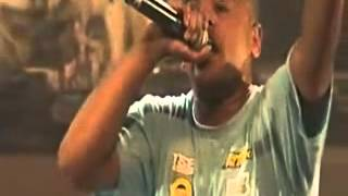 Alonzo Live C'est Pas Le Rap A Ton Pere