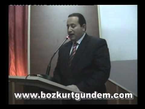 """Bozkurt'ta """"Şiir Akşamları"""""""