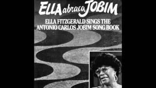 Ella Fitzgerald - Água De Beber  (Antonio Carlos Jobim)