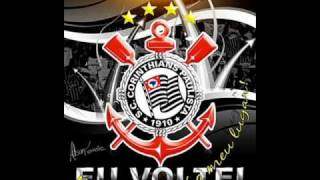 Hino do Corinthians   Versão Rock