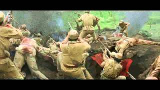 Best Korean War Battle scene