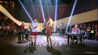 Banda Uó Grito de Guerra no Som Brasil HD