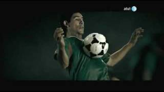 "ATT World Cup commercial ""Guerreros Aztecas""  [ENG]"