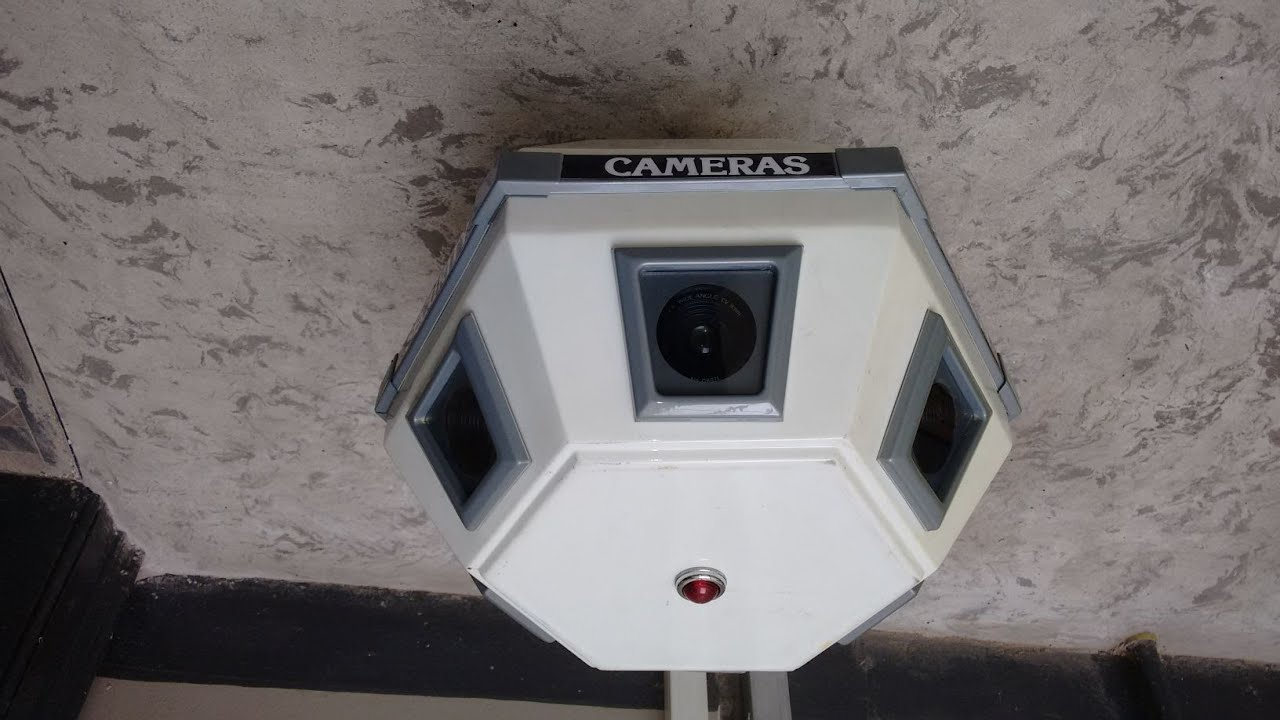 Camera Installation Company Mc Gregor TX 76657