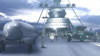 Last Exile Openings (Creditless)