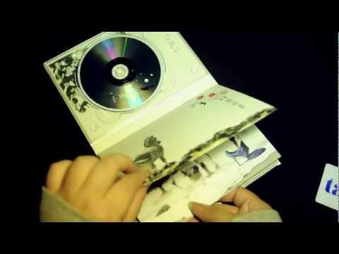 Tablo - Fever's End album unboxing