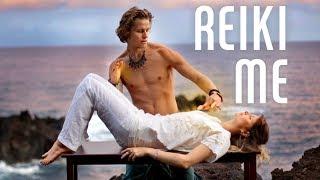 Reiki Me (Miley Cyrus - Wrecking Ball Parody)