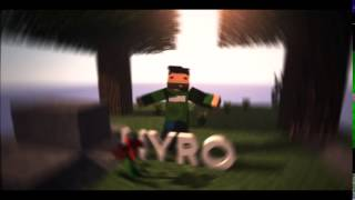 Hyro MC Intro | - ForceArtz