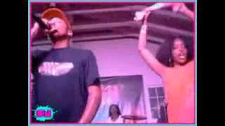Baby G & Pharrell @SXSW N.E.R.D. - She Wants To Move