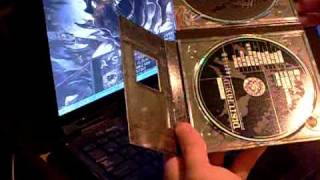 """DISTURBED """"ASYLUM"""" LIMITED EDITION - UNBOXING"""