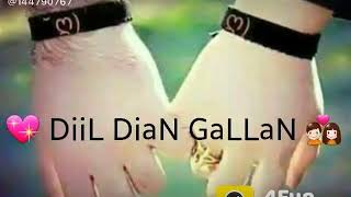2019 WhatsApp status | mere Soniya Sun le meri | Dil Diyan gallan | Murtaza JaNi