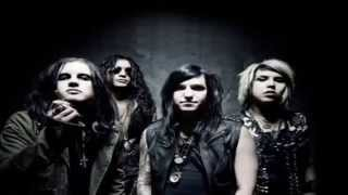 Escape The Fate - Harder Than You Know (Instrumental)