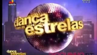 Cuca Roseta dança Kizomba na TVi