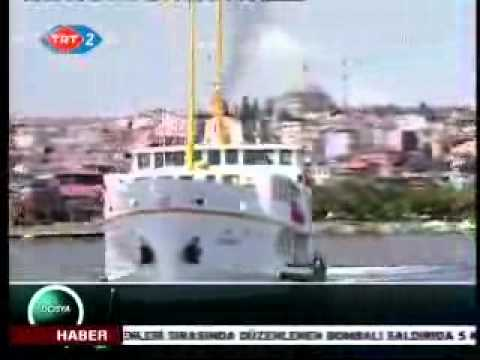 TRT2 - Bağlantı Noktası - Ahmet PAKSOY İDO'nun yeni projelerini anlatıyor.