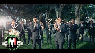 Edwin Luna y La Trakalosa de Monterrey - Un aplauso (Video Oficial)