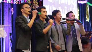 Trumpet Vocal Band 1