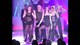 Musical Chicago - All that Jazz
