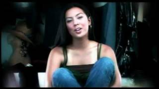 if i keep my heart out of sight - nikki gil (Official Video)