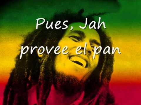Is This Love En Espanol de Bob Marley Letra y Video
