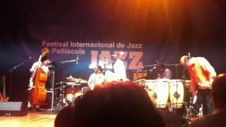 Final concierto Chucho Valdés