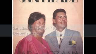 Jair e Hozana   1978   Santidade   Madeiro Lavrado