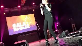 Pour aller où - Lea Paci - Gala du Herisson 2017 - 25.10.17 - Pontault Combault