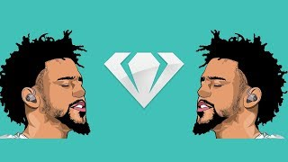 "[Freestyle Rap Soul Beat] J Cole Type Beat x Nick Grant Type 2017 - ""Better Days"""