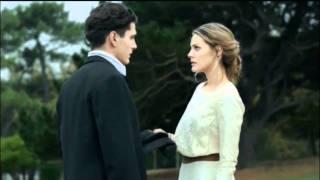 Julio y Alicia Primer beso