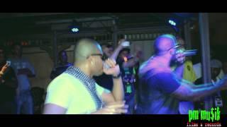Los Teke Teke Carlitos Way & Crazy Design en Atlantic City New Jersey 8/27/2012