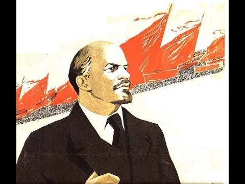 Happy Birthday Lenin! ☭☭☭
