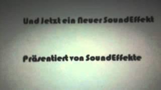 SoundEffekt- Spannung