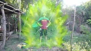 I'M SUPER GOKKKUUUUU!!!! dragonball z