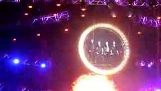 Total Eclipse of the Heat - Westlife, Aberdeen