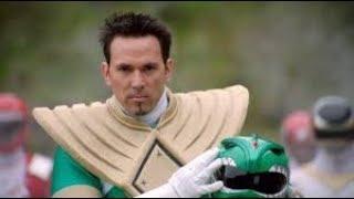 "Mighty Morphin ""Green Ranger"" Tribute | #PowerRangers25"