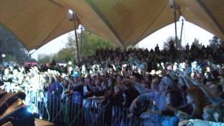 Kajman/Borixon- Nie lubimy robić(live in Amfiteatr Park Sowińskiego 14.09.2013)