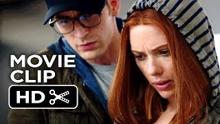 Captain America: The Winter Soldier Movie CLIP - Hacking (2014) - Marvel Movie HD