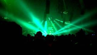 HardBass 2012 @ Gelredome, Arnhem - Team Green - Live - Intro