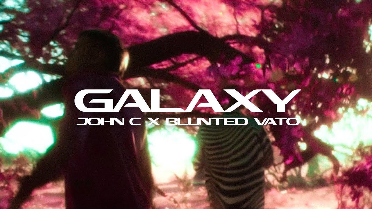 Galaxy - John C x Blunted Vato