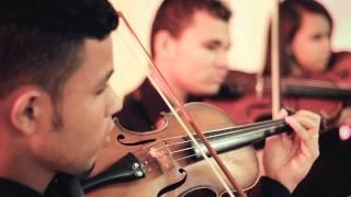 LivreSoul Orquestras Gospel - Cordas (Jesus Alegria dos Homens / Bach)