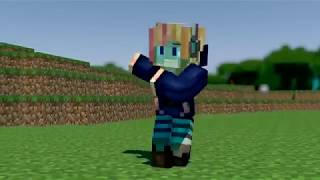 MINECRAFT | DESPACITO DANCE | ANIMATION