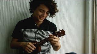 Isaías Villegas - Burbujas de amor (Ukulele cover Juan Luis Guerra)