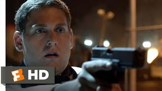 21 Jump Street - You Shot Me in the Dick! Scene (10/10) | Movieclips