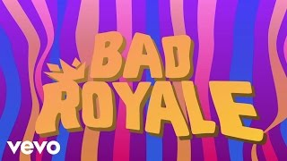 Bad Royale - All I Can Do (Official Audio) ft. Silver