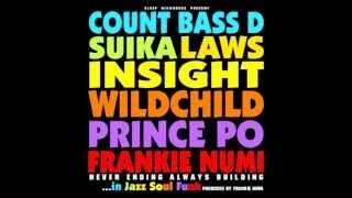 Frankie Numi - On & On