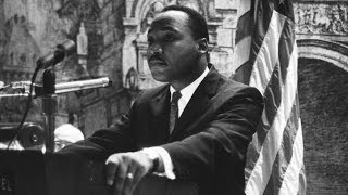 Dr. Martin Luther King Speech - (Exclusive) 1962 Speech Given At The Park Sheraton Hotel NYC