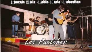 Los Puelches, Cuyo al norte.avi