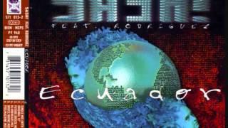 SASH ECUADOR (Summer 1997)