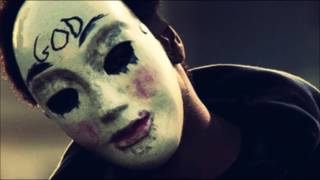 2pac - The Purge (NEW 2017) (Ridahmuzic)