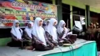 Rebana Al Hidayah 01